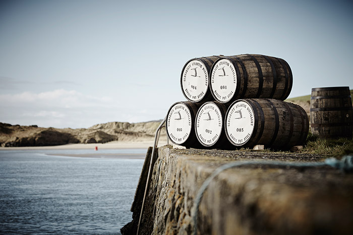 Clonakilty Atlantic Distillery